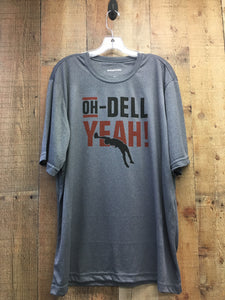 Oh-Dell Yeah