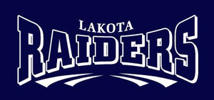 Lakota (QCH76) Design on Optional Apparel