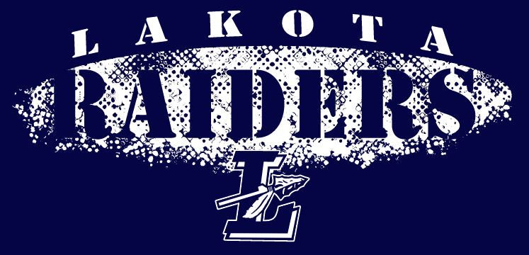 Lakota (QSL205) Design on Optional Apparel