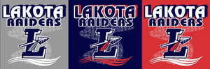 Lakota (QYT149) Design on Optional Apparel