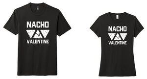 Nacho Valentine- Perfect Triblend