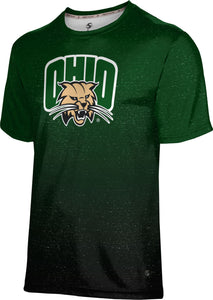 Ohio University Tech Tee-Ombre