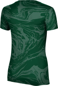 Tiffin University Tech Tee-Ripple