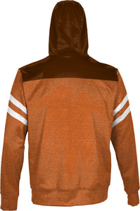 BGSU Full-Zip Hoodie-Gameday