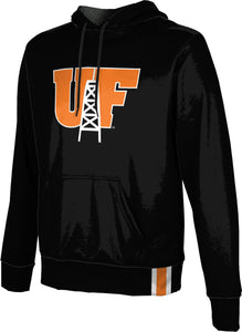 University of Findlay Pullover Hoodie-Solid