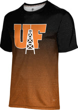 University of Findlay Tech Tee-Ombre