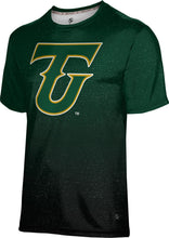 Tiffin University Tech Tee-Ombre