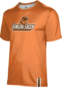 BGSU Tech Tee-Solid