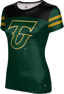 Tiffin University Tech Tee-Gameday