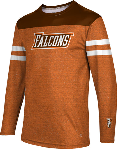 BGSU Long Sleeve Tee-Gameday
