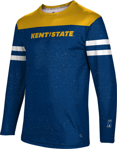Kent State University Long Sleeve Tee-Gameday