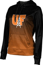 University of Findlay Pullover Hoodie-Ombre