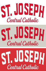 SJCC (SJAS15) Design on Optional Apparel