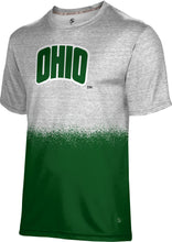 Ohio University Tech Tee-Spray