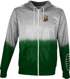 Ohio University Full-Zip Hoodie-Spray
