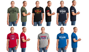 Armed Forces Softstyle T-Shirt