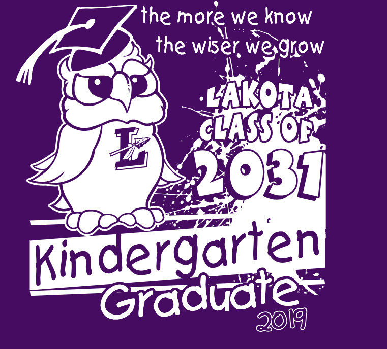 Kindergarten Graduation T-Shirt