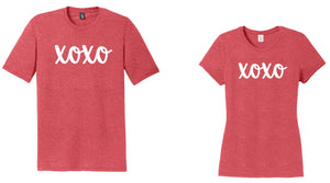 xoxo - Perfect Triblend