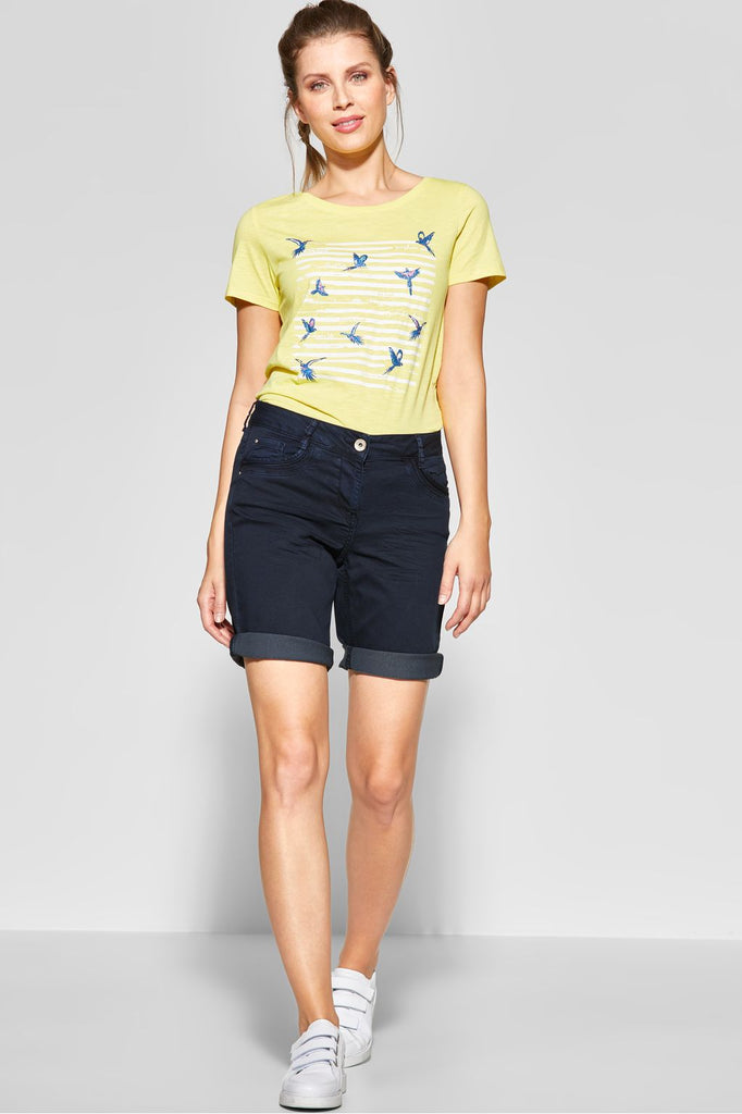 best sale various styles popular stores NEW YORK SHORTS CECIL