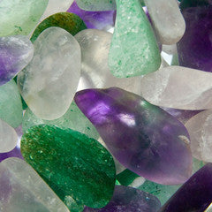 BEAUTY AMETHYST AVENTURINE & ROSE QUARTZ