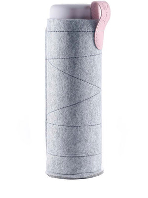 inu! Felt Sleeve - Light Grey