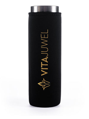 NEOPRENE SLEEVE LONG FOR VIA - BLACK