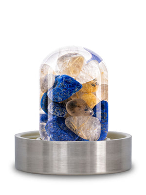 GEMSTONE POD VIA - INSPIRATION