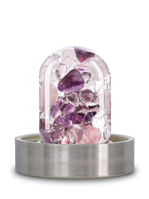 GEMSTONE POD VIA - WELLNESS