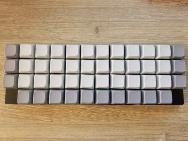 Theta MX Wireless Keyboard
