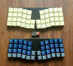 Zygote Ergonomic Wireless Keyboard