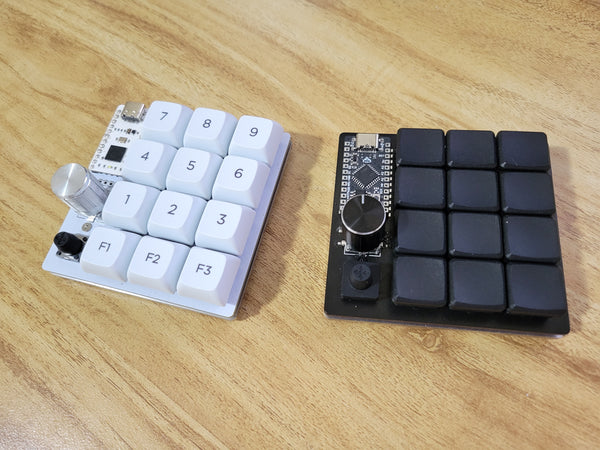 Spacepad  Wireless/Wired Macropad