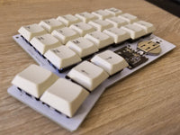 Centromere Wireless Keyboard