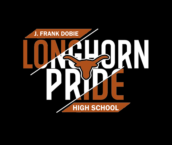 J. Frank Dobie High School Football Booster Club