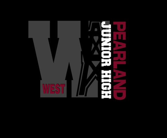 Pearland Jr High West PTA Spirit Store