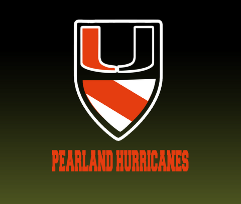 pearland hurricanes