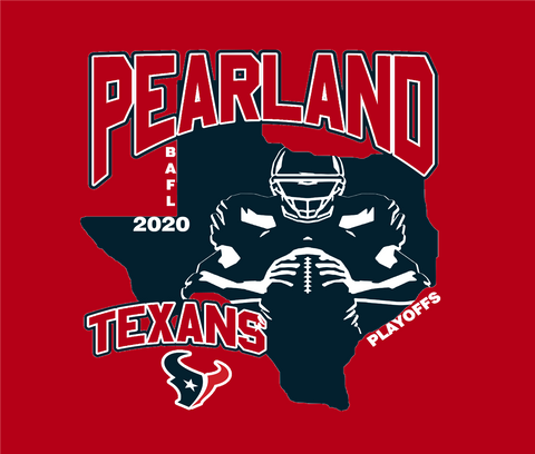 pearland texans