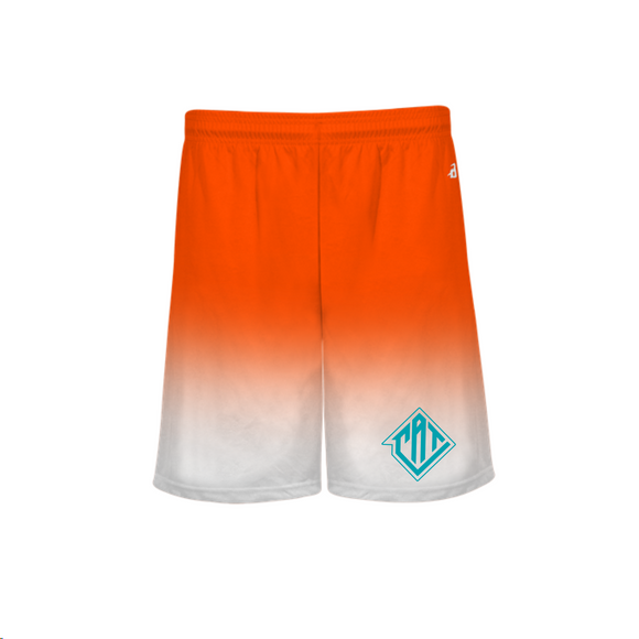 CAT Ombre  Performance Shorts