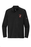 Gulf Coast Canes Nike 1/4 Zip Pullover