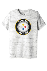 Pearland Steelers Tee