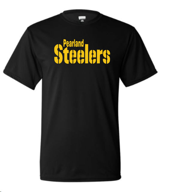 Pearland Steelers Performance Shirt