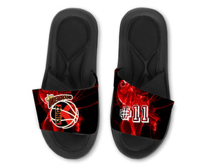 Custom Team Slides
