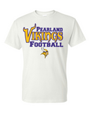 Vikings Playoff Tshirt- Must order by 11am,  Thursday 10/24