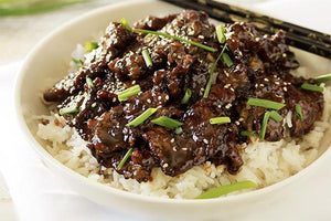 Korean BBQ Beef (DF | GF)