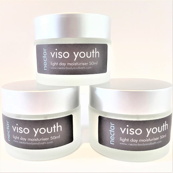 VISO YOUTH Facial Moisturiser 50g