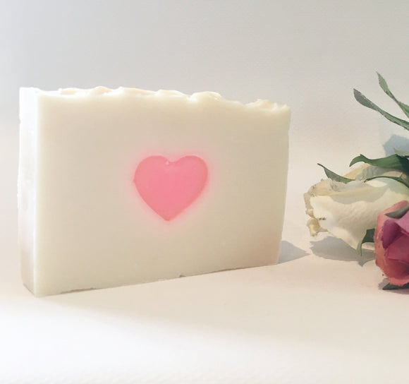 Limited Edition Mango Tango handmade soap