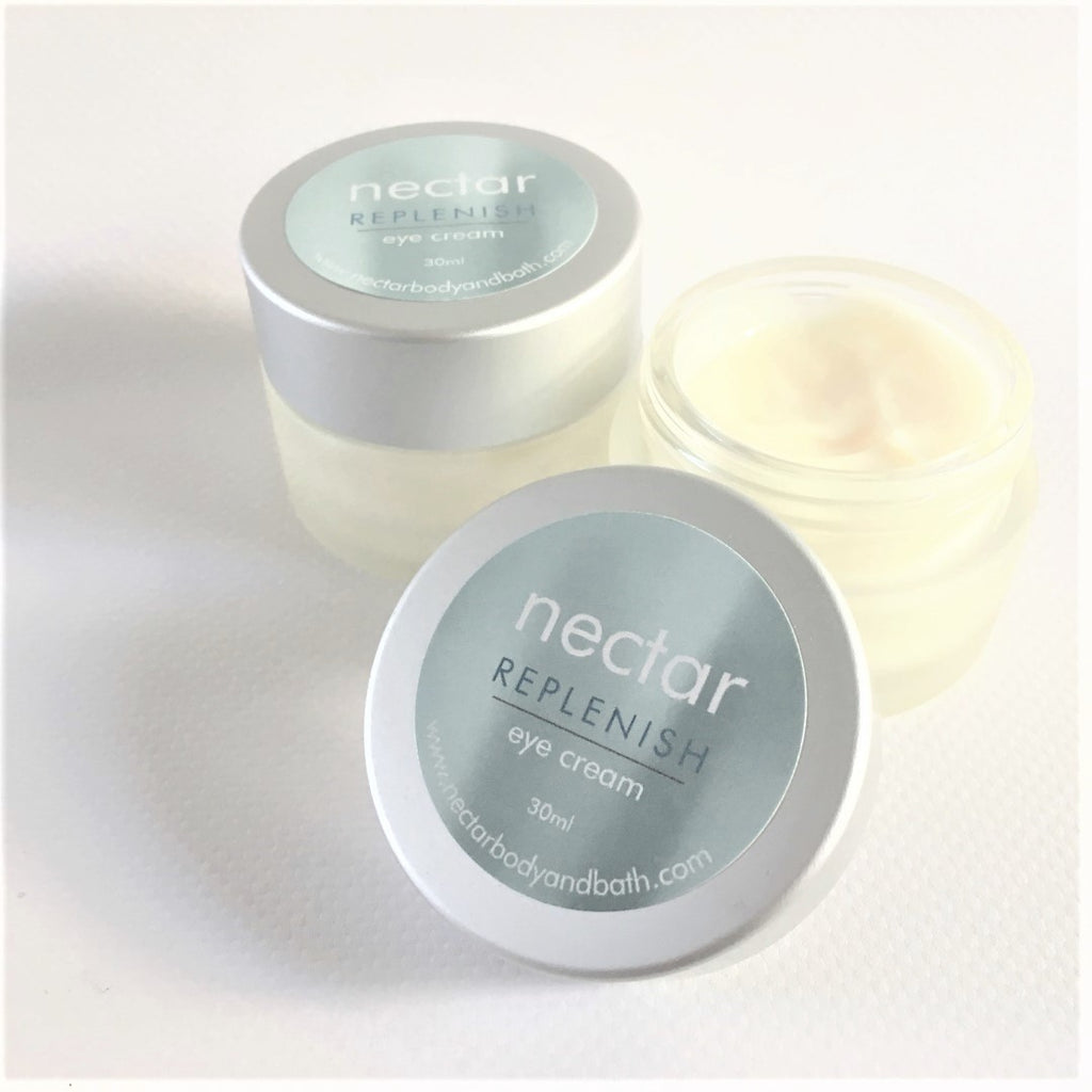 Organic Replenish Eye Cream 30ml