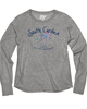 Carolina Palms - Ladies Long Sleeve