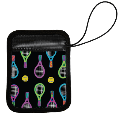 Tennis Luggage Gripper
