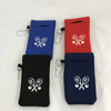 Tennis Cell Phone Pouch
