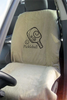 Pickleball Car Seat Protector